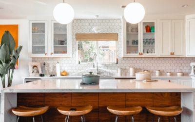Refinansier og spar til kjøkkenutstyr